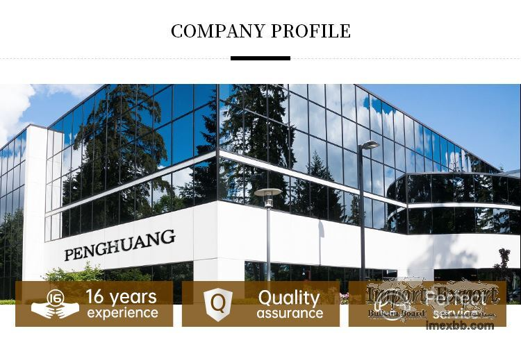 Guangzhou Penghuang Packaging Co., Ltd
