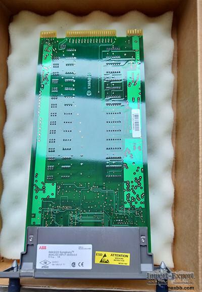 SELL ABB Bailey NIOP02 I/O Module