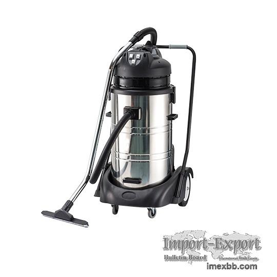 15L/30L/60L/80L  Wet and Dry Vacuum Cleaner LC151, LC301, LC602S, LC 802S