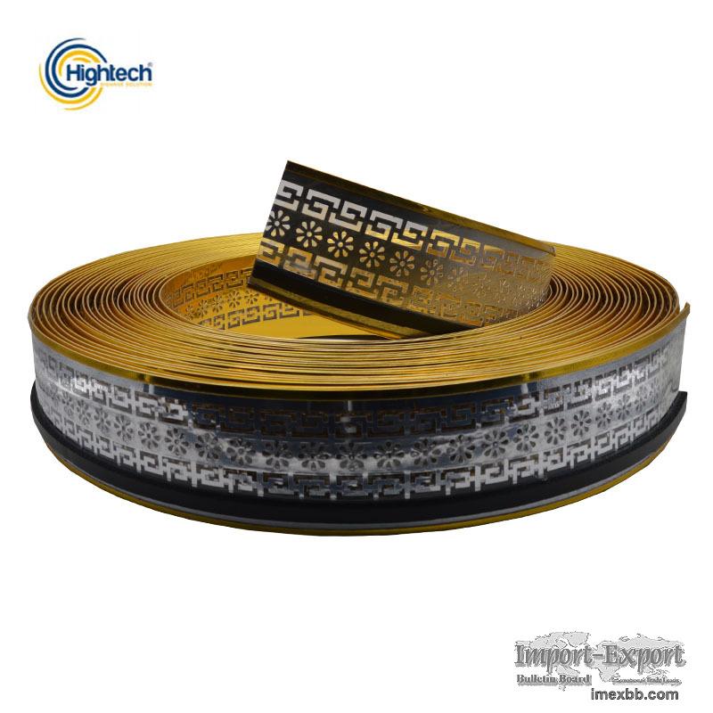 channelume side light channelume aluminum trim cap channel letter material