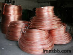 Cu-OF Wire (Oxyacid Free Copper Wire, OFC)