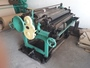Flat/Satchel bag making machine with 2 color in-line printer