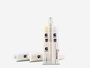 GLPOLY Thermally conductive adhesive vs Bergquist Liqui-Bond EA1805