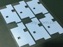 GLPOLY 4.5W/mK Thermal Silicone Pad Designed For UVC LED