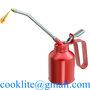 Aceitera de pipeta rígida 250 ml