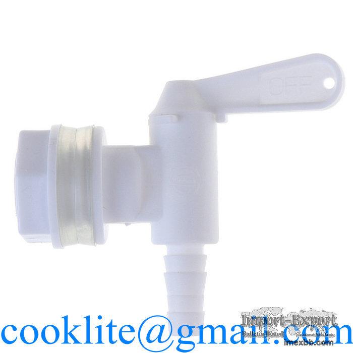 Plast tappehane til 30 l gæringsspand / gærtank ( beer spigot )