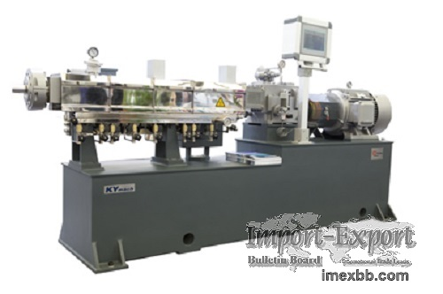 SK Series Co Rotating Twin screw extruder