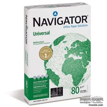 Hot sale Navigator copy paper A4 80 Gr ($ 0.90)