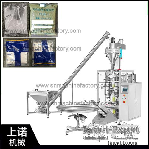 1kg 2kg Automatic flour powder milk powder packing machine
