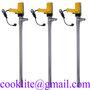 Pompa electrica pentru lichide chimice Adblue Urea / Pompa electrica pentru