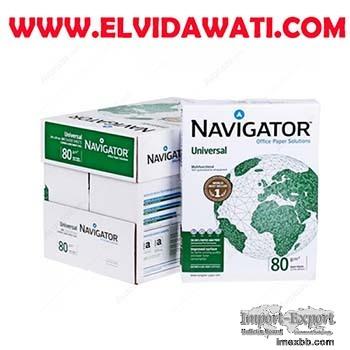 Navigator Copy Paper A4 70gsm,75gsm,80gsm