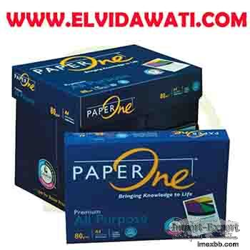 Paper One Premium Paper A4 70gsm,75gsm,80gsm