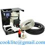 Dystrybutor CPN adblue pompa elektryczna adblue 230V z licznikiem cyfrowym