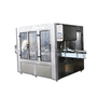Automatic Volumetric Liquid Beverage Bottling Machine