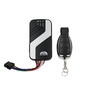 Coban 4G vehicle GPS Tracker GPS103B with remote controller and door alarm