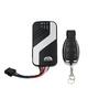 4g vehicle GPS tracker free real time tracking platform