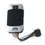 Real-Time GPS/GSM/GPRS Mini Motorcycle Alarm GPS303f with Web Platform