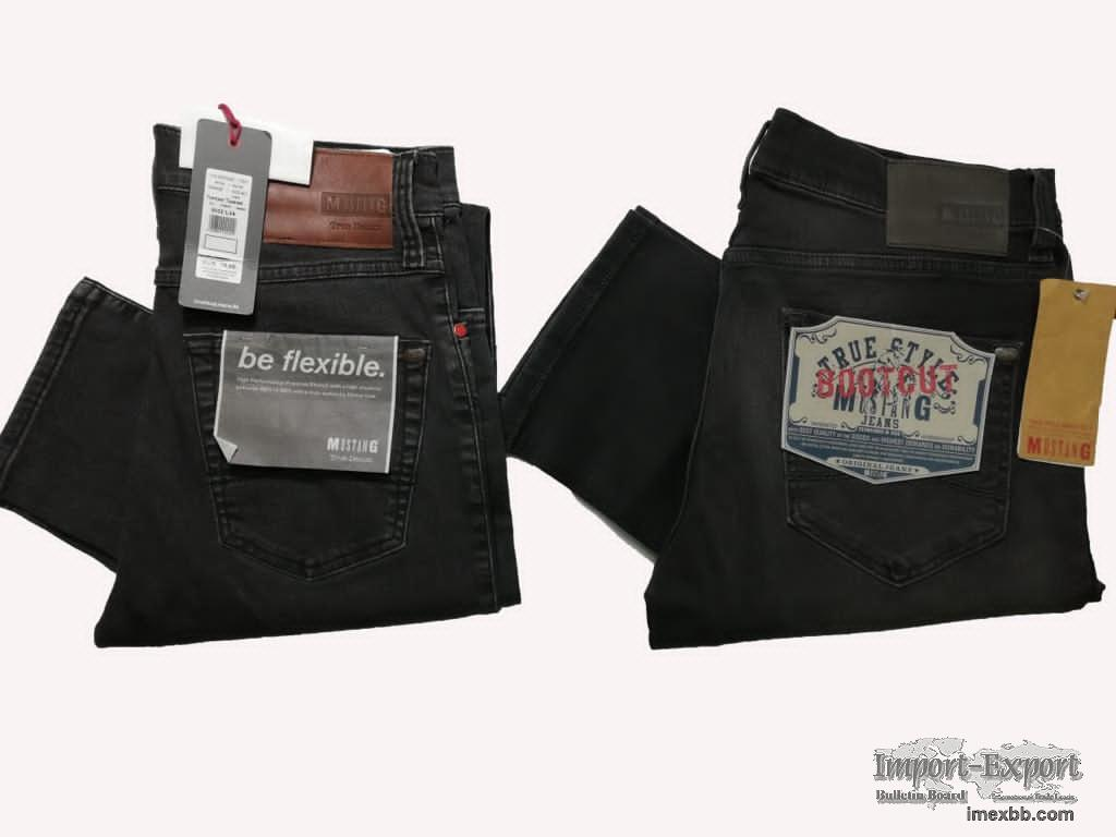 Mustang Jeans  2021