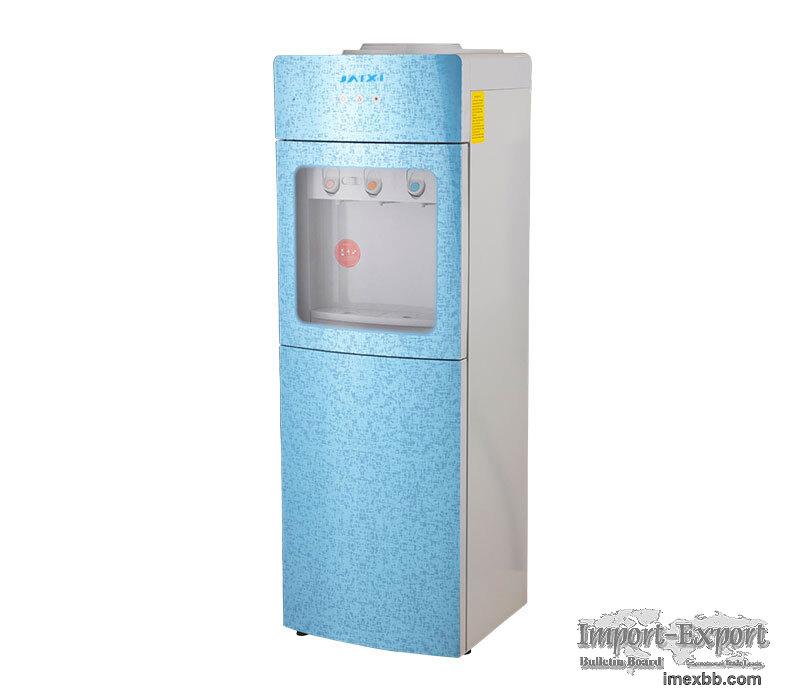 Standing glass water dispenser YLR-2-JX-1