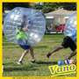 Zorb-soccer BubbleFootballSuit Bubble Soccer Bumper Ball Body Zorbing Loopy