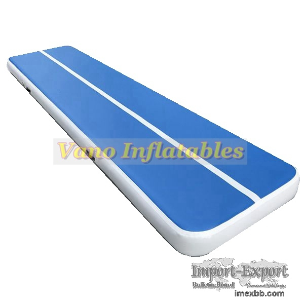 Tumble-track AirTrackMats AirTrack Gymnastics Mat Tumble Air Track Factory
