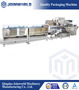 flow packing machine,flow wrapping machine