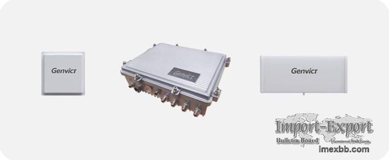 UHF RFID Readers and Antennas