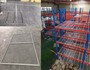 Heavy Duty Rack Protective Wire Fence Mesh