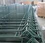 Home Garden Factory Trellis PVC Folding Welded v 3d Wire Mesh Fence