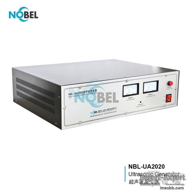 NBL-UA2020 Ultrasonic Generator  Nobel Smart mask production line