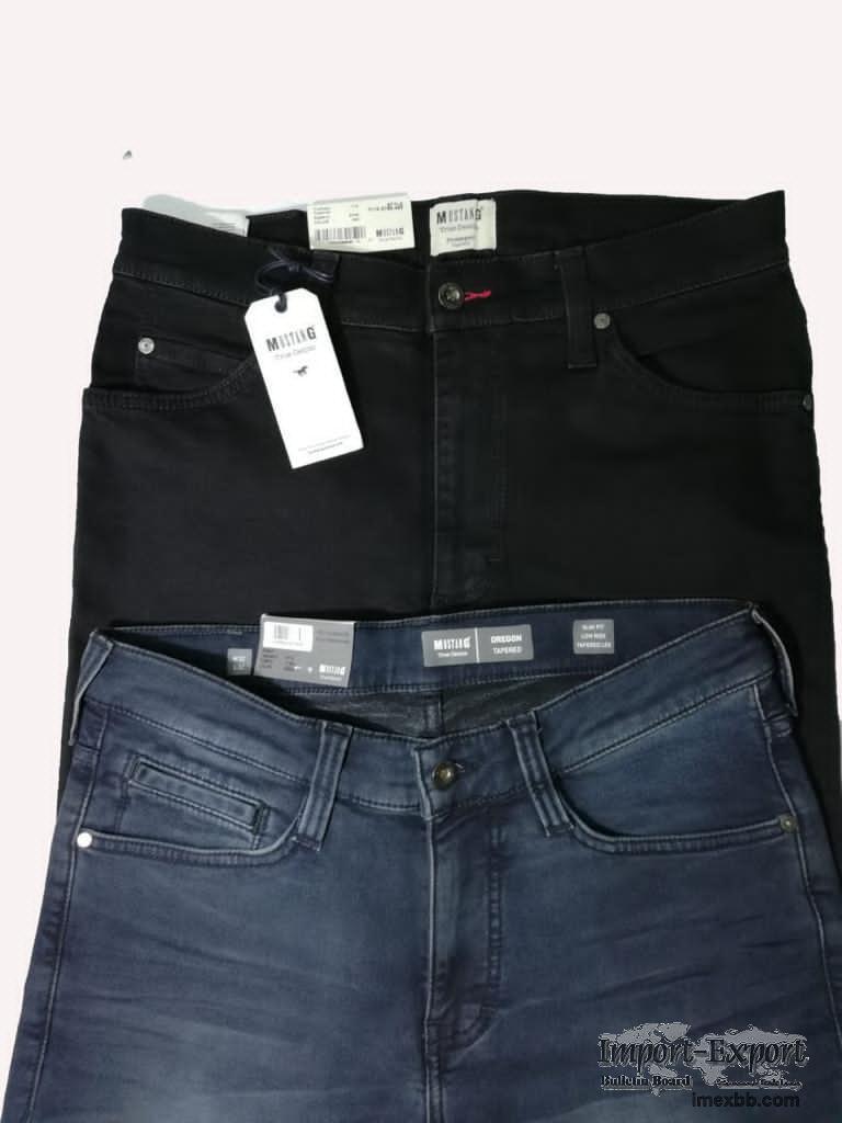 Stock Jeans