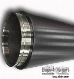 Niobium Oxide Rotating Target