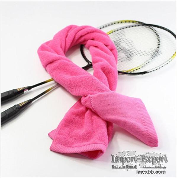 sports Microfiber towel   Cleaning Microfiber Towel