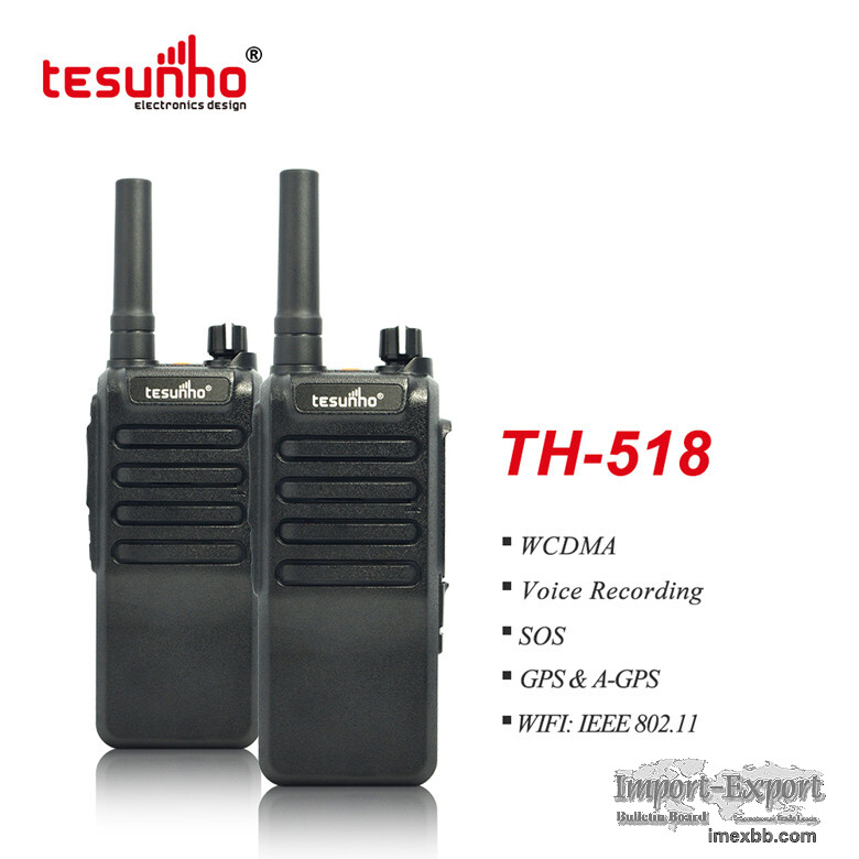 Professional 3G Sale Transceiver TH-518 Tesunho