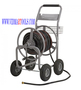 Strongway Garden Hose Reel Cart Holds 5/8in. x 400ft. Hose