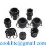 IBC Valve Camlock Quick Coupling PP/Nylon IBC Adapter A, B, C, D, E, F, DC,