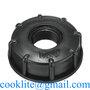 Adapter prikljucek pokrov pipa reducir IBC cisterna 1000 l 3/4 cole