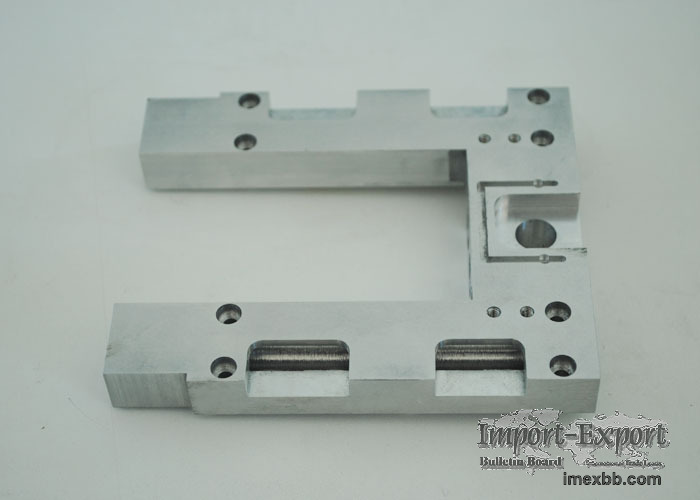 customized stainless steel parts China-Solar equipment parts