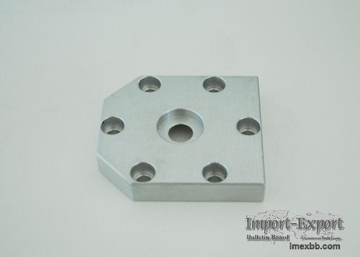 OEM factory cheap cnc machining China-Communication equipment parts
