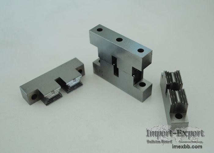 Custom 5 axis cnc milling parts China-CNC machining center processing