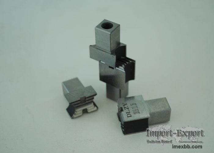 High Precision Micro Processing CNC Machining-Tire locator parts