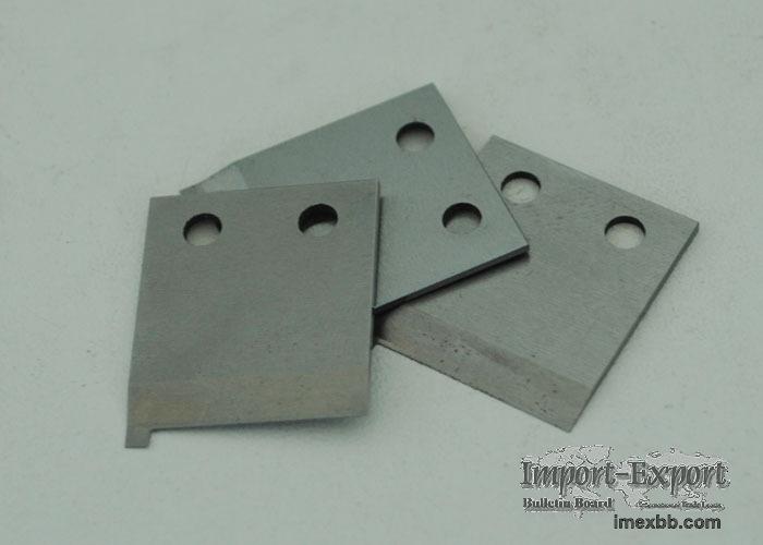 Automaticequipmentblade-Airconditioningpartsblade
