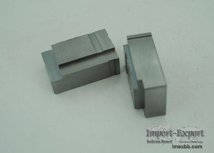custom made 304 stainless steel CNC milling-Eccentric shaft precision machi
