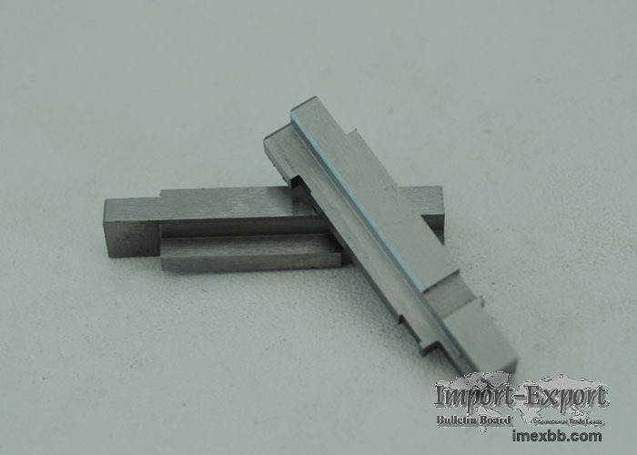 Turning And Milling Parts stainless steel China-Pulley