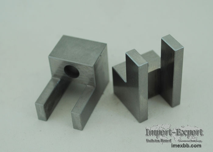 Metal Parts Oem Fabrication China-Precision grinding machine processing