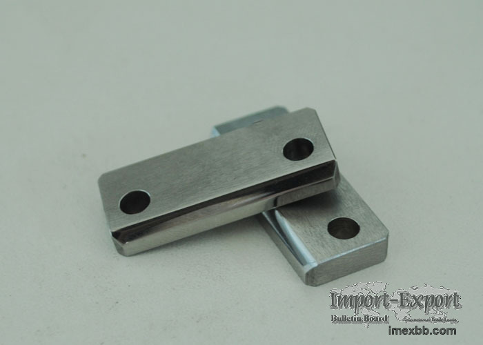 Chinese machining services