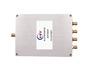 UIY 0.4-4GHz 4 Way Power Divider