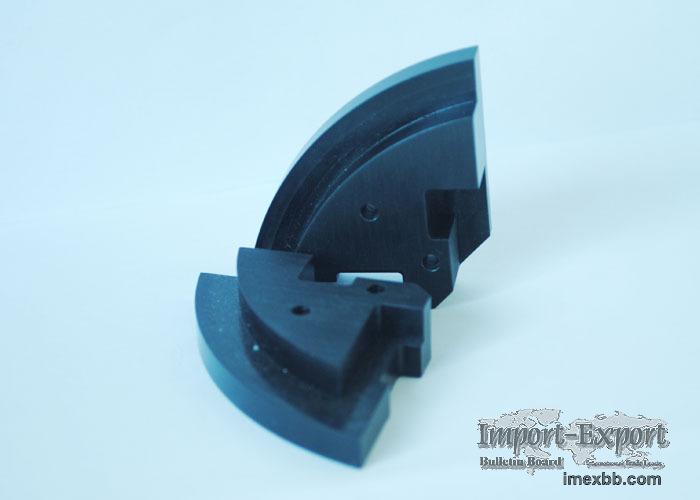 Custom Mini Precision Brass Machining