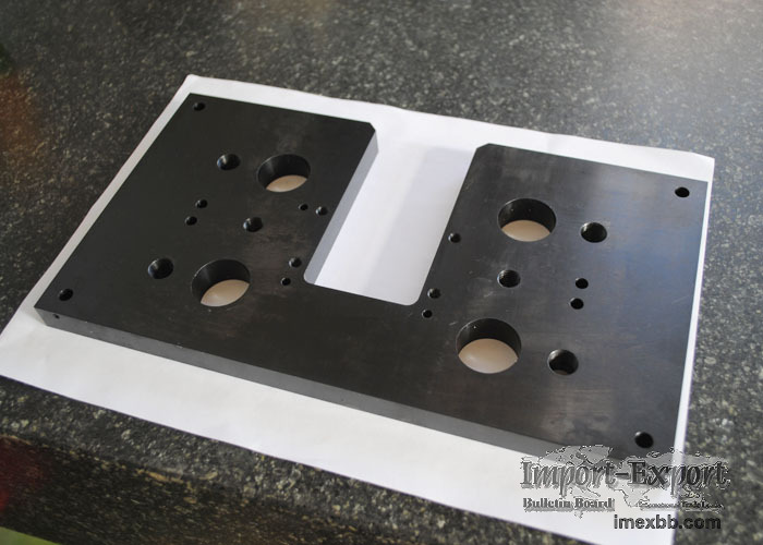 OEM Professional Service High Precision Micro Processing CNC Machining