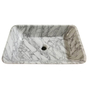 Rectangle Basin, Staturio